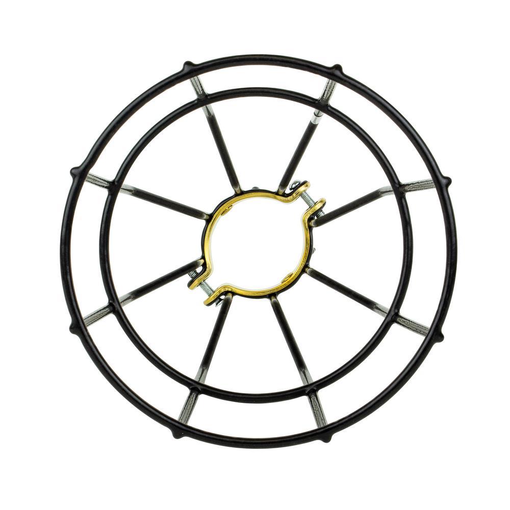 Adamax Metal Lamp Guard