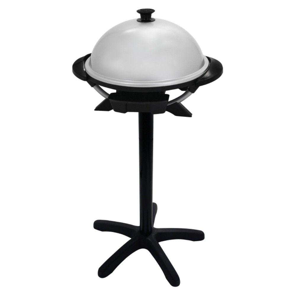 George Foreman 13-Serving Indoor/Outdoor Grill-DISCONTINUED