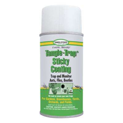 Tangle-Trap Sticky Coating Aerosol