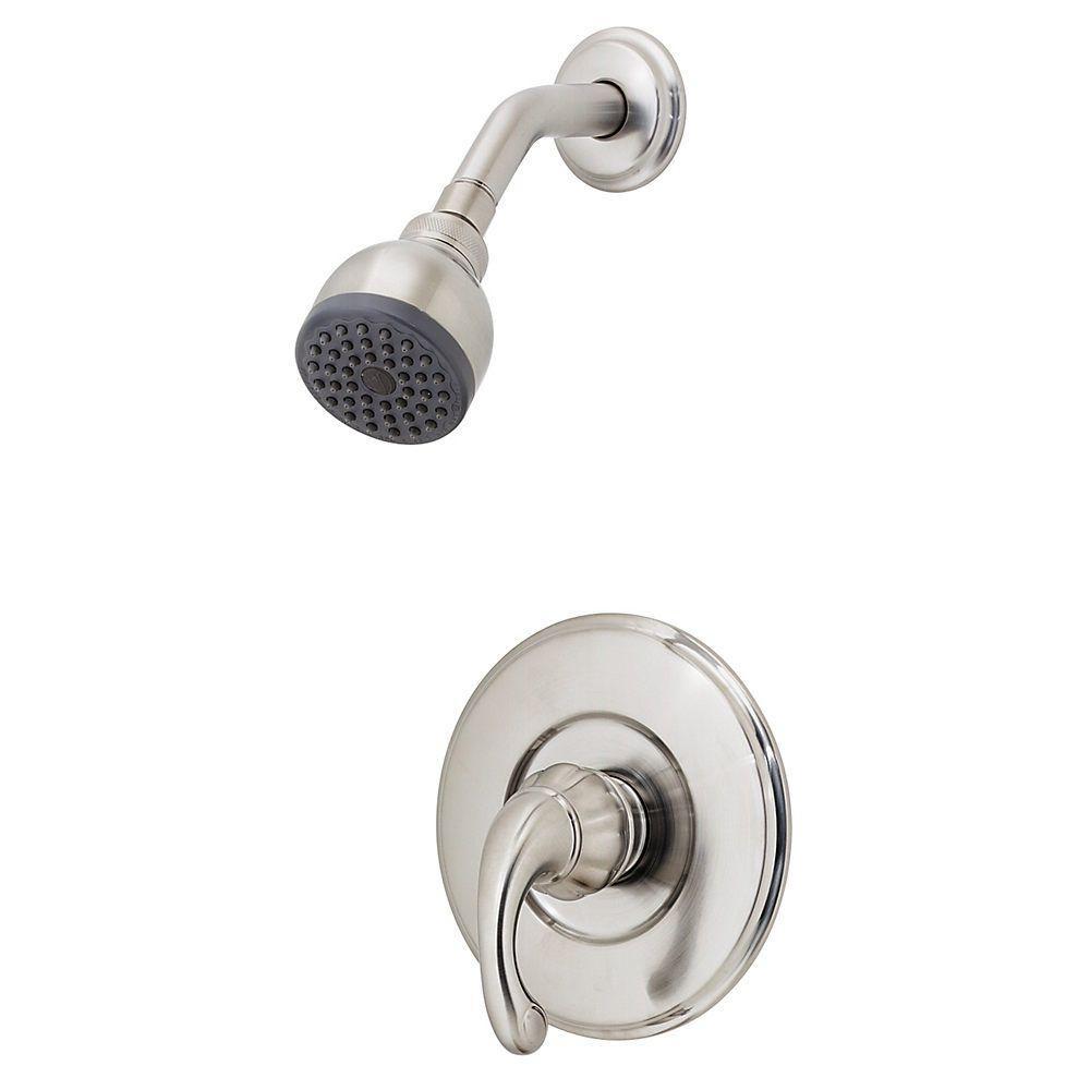 Pfister Treviso Single Handle Shower Faucet Trim Kit In