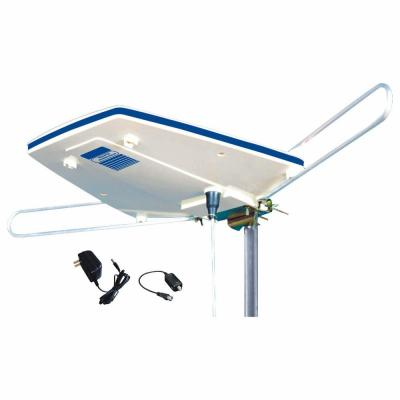Antennas Direct ClearStream Eclipse HDTV Antenna-ECL - The