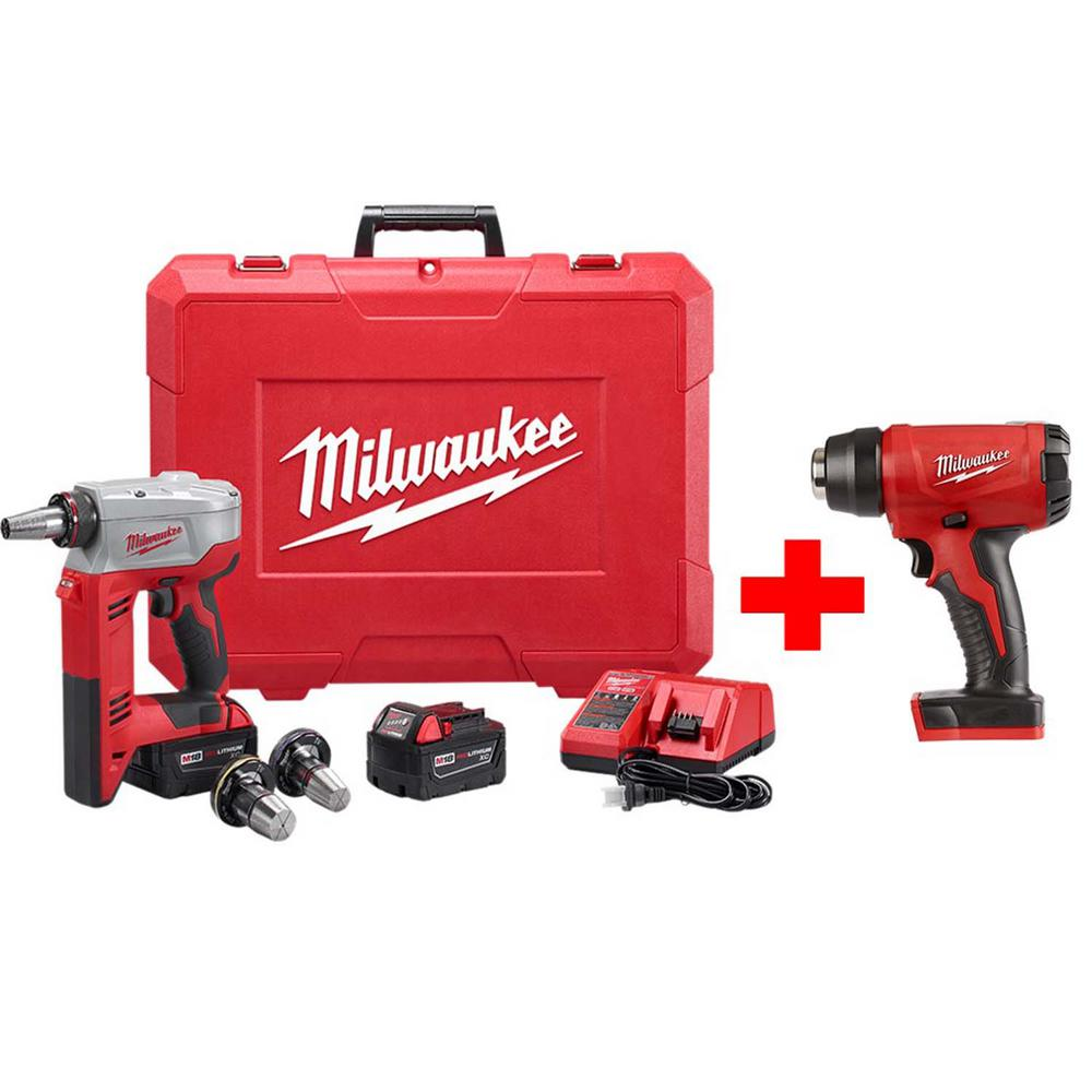Milwaukee 2632-22XC-26