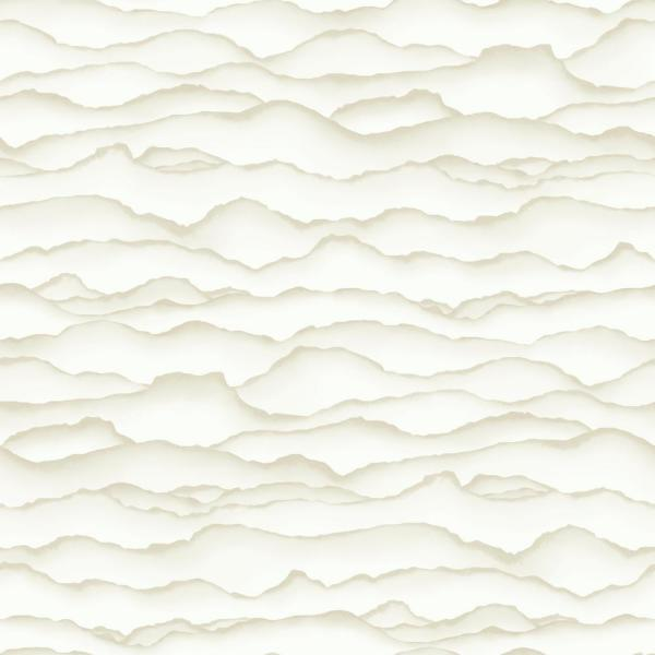 RoomMates 28.18 sq. ft. Singed Gold Peel and Stick Wallpaper RMK10694WP