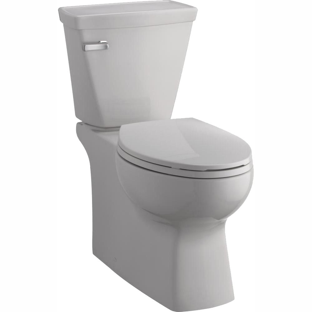 Delta Riosa Select 2 Piece 1 28 Gpf Single Flush Elongated