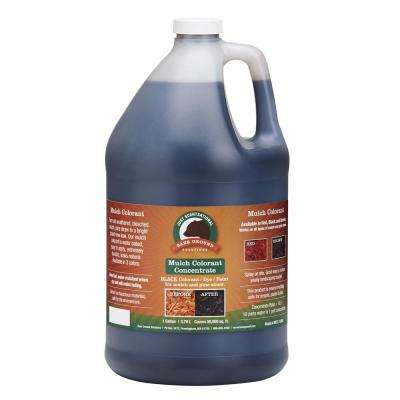 1 Gal. Black Mulch Colorant Concentrate
