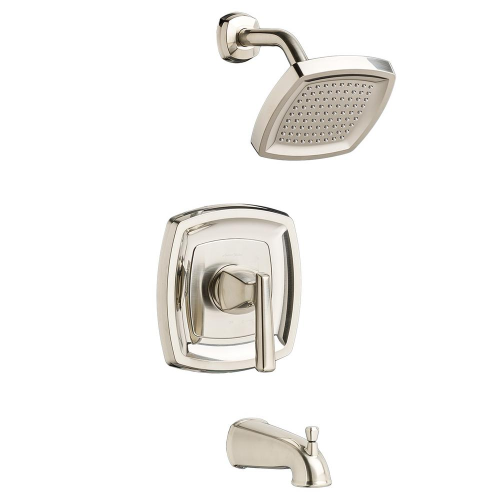 American Standard Edgemere 1.8 GPM 1-Handle Tub And Shower