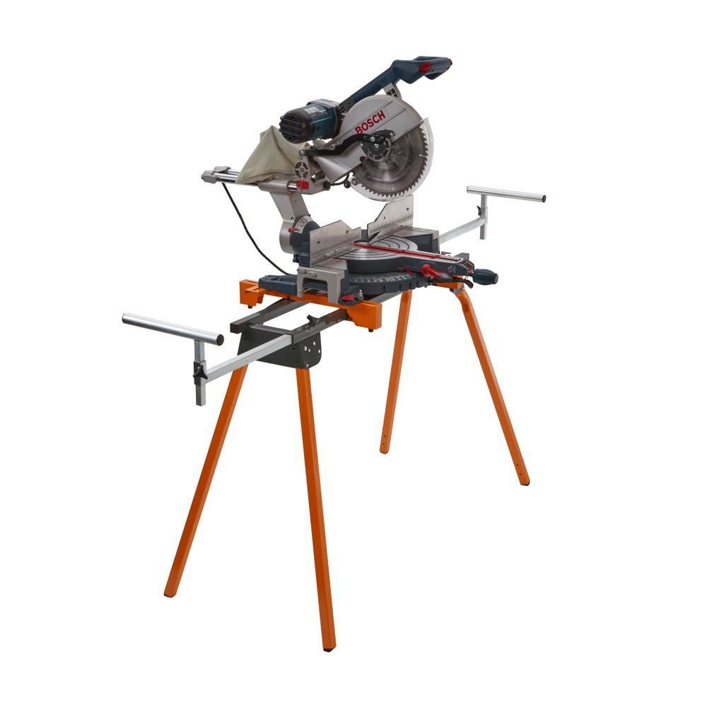 Bora Folding Portable Miter Saw Stand Pm 4000 The Home Depot
