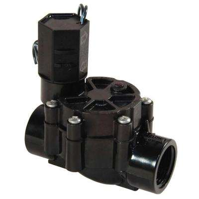 1 in. In-Line Irrigation Valve