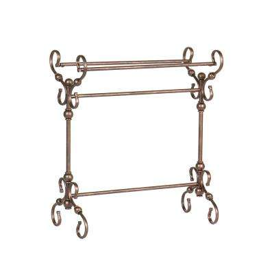 Bronze Storage Furniture