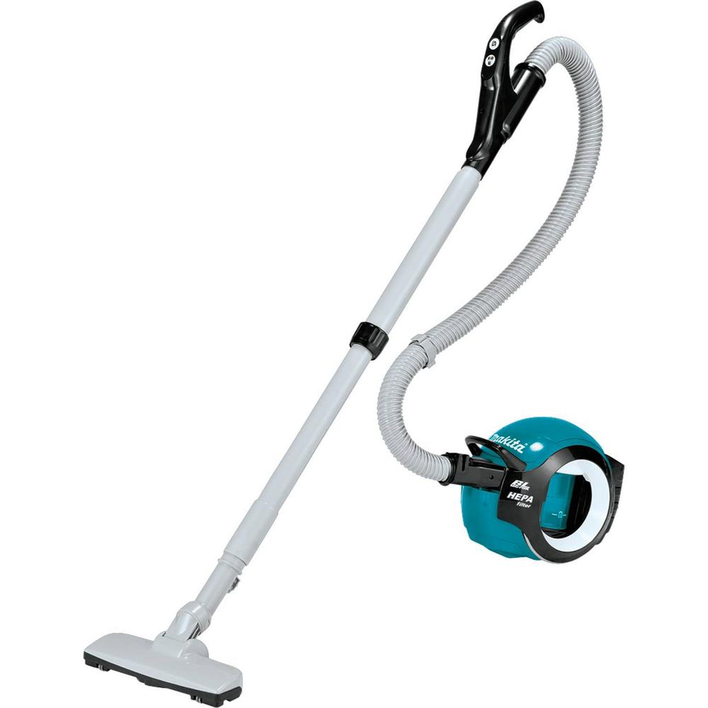 Dyson V6 Cordless Stick Vacuum 209472 01 The Home Depot