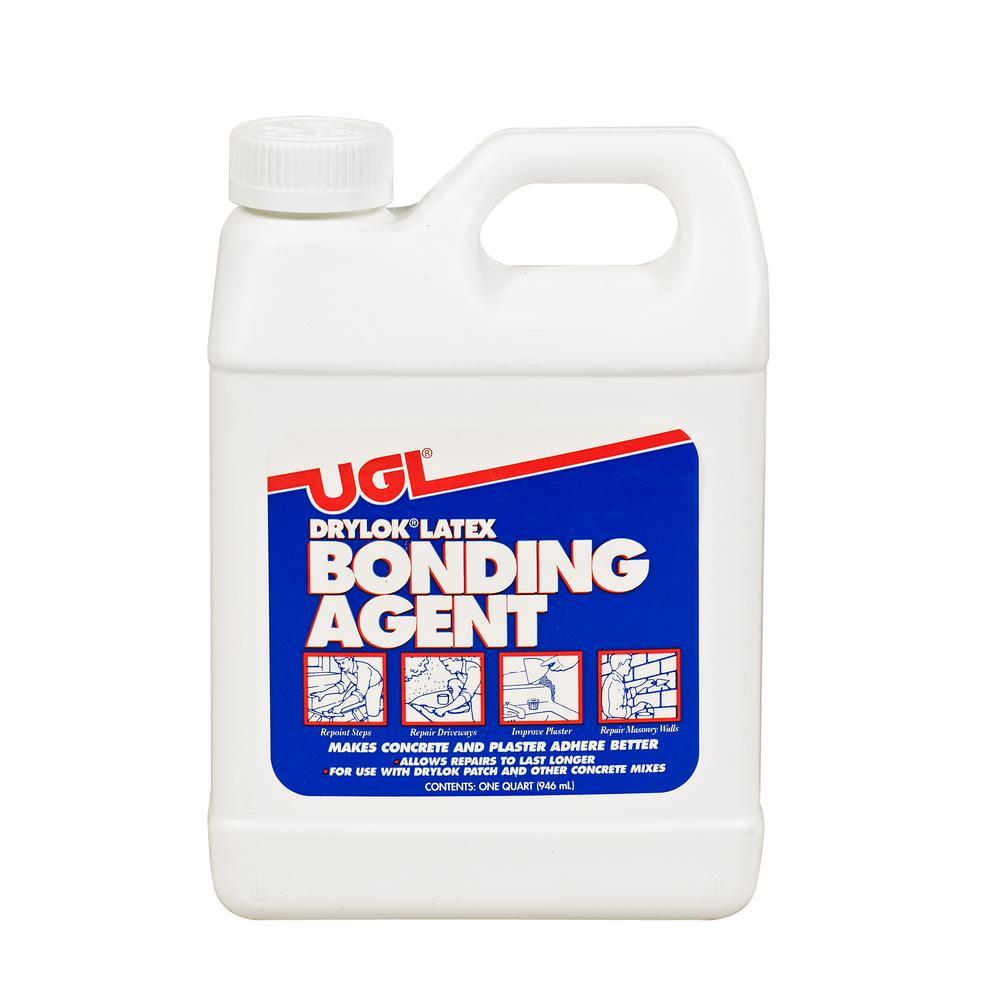 UGL 1 qt. Latex Drylok Bonding Agent (2-Pack)