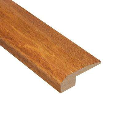 Maple Sedona 1/2 in. Thick x 2-1/8 in. Wide x 78 in. Length Hardwood Carpet Reducer Molding