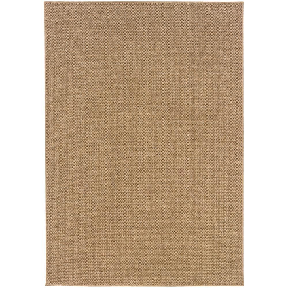 Home decorators collection sanibel natural 2 ft x 4 ft for Home decorators indoor outdoor rugs