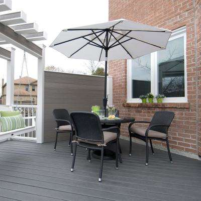 Enhance Basics Composite Decking Board