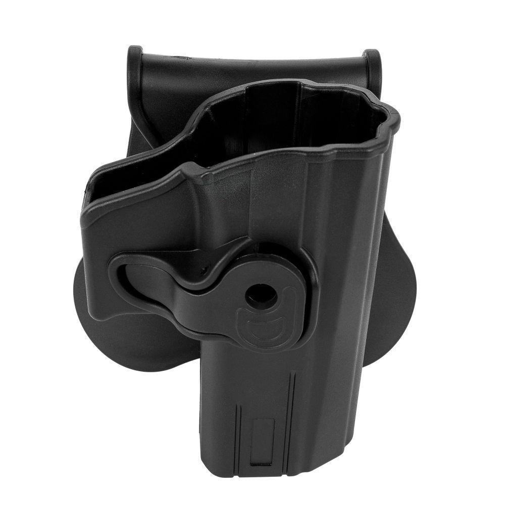 Boomstick Gun Accessories P-09 Holster Fits CZ P-07