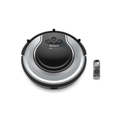 ION ROBOT 720 Robotic Vacuum with Optional Scheduled Cleaning