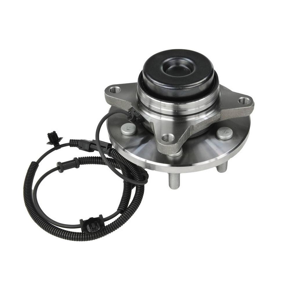 Wheel Bearing and Hub Assembly 2015-2016 Ford F-150 V6 V8