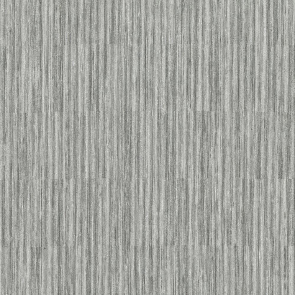 Brewster Barie Grey Vertical Tile Wallpaper 2741 6035