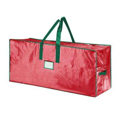 Premium Christmas Tree Storage Bag for Trees Up to 7.5 ft. Tall
