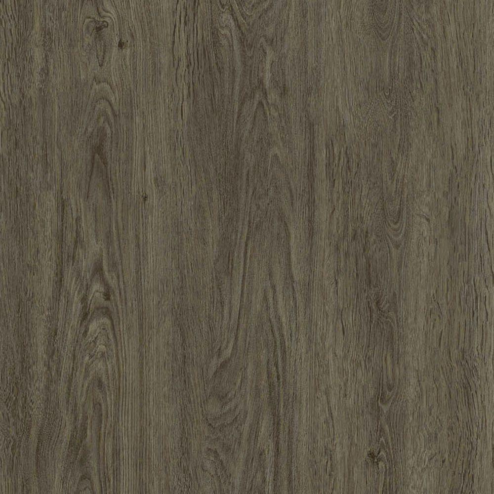 Allure Ultra 7.5 in. x 47.6 in. Durban Oak Luxury Vinyl Plank Flooring (19.8 sq. ft. / case)