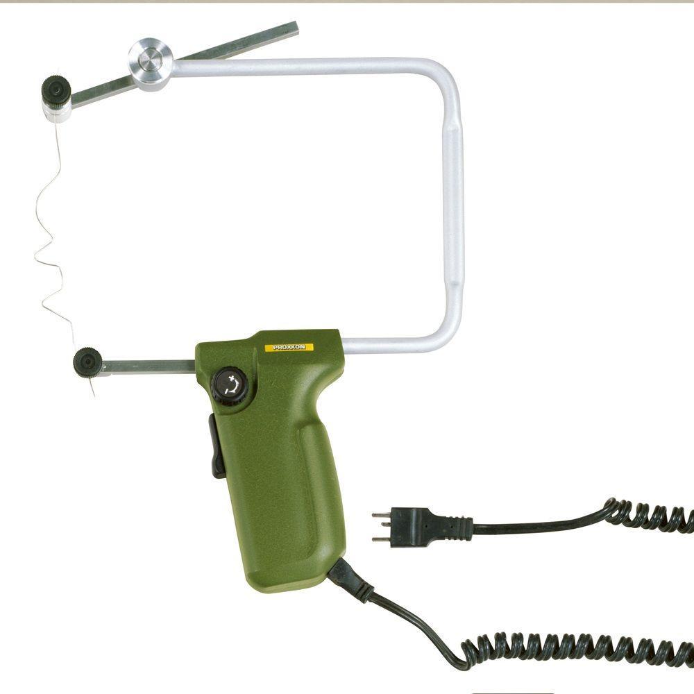 Proxxon 5 Amp Thermo Cut 12/E Hot Wire Cutter (Transformer sold separately) by Proxxon