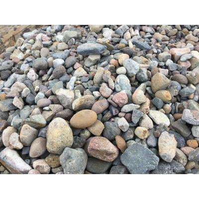 0.5 cu. ft. Mexican Creek Stone