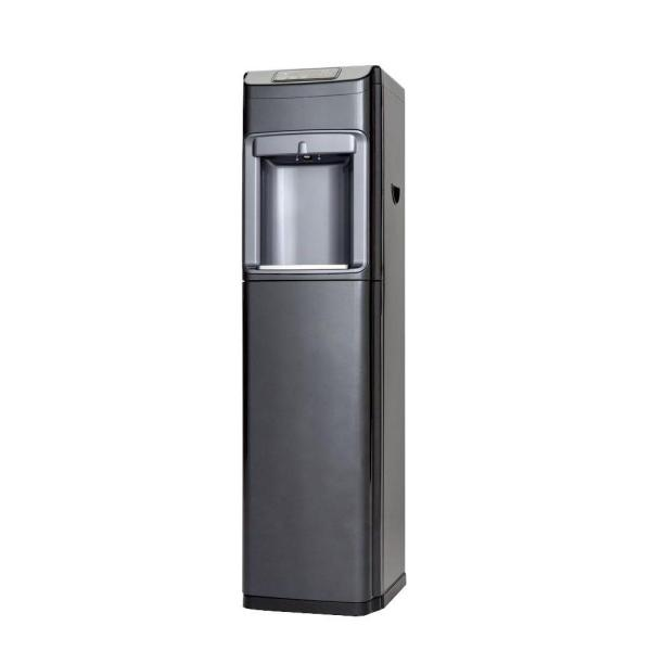 Global Water Bluline Hot Cold And Ambient Bottleless Water Cooler With 4 Stage Reverse Osmosis Filtration G5ro The Home Depot