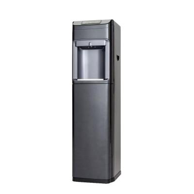 Hot, Cold and Ambient Bottleless Water Cooler with 4 Stage Reverse Osmosis Filtration