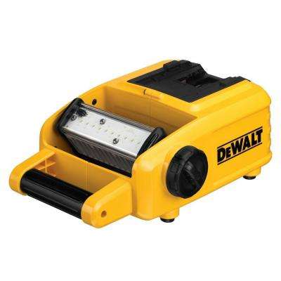 18-Volt/20-Volt MAX Cordless LED Worklight