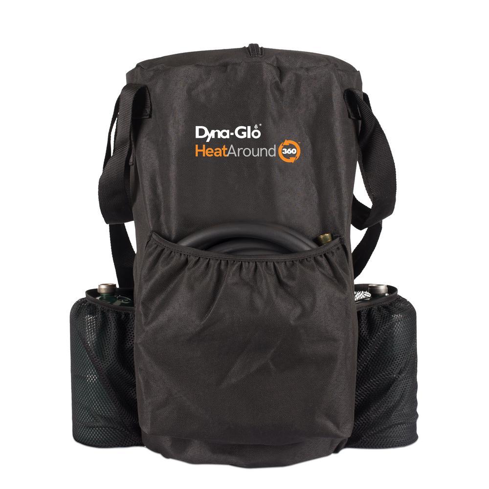 Carrycase for HeatAround 360 Elite Portable Propane Heater