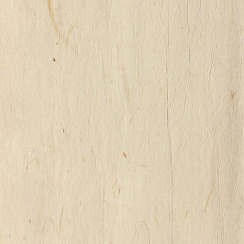 Washington Wallcoverings Off White Papyrus Textured Rice Paper Wallpaper