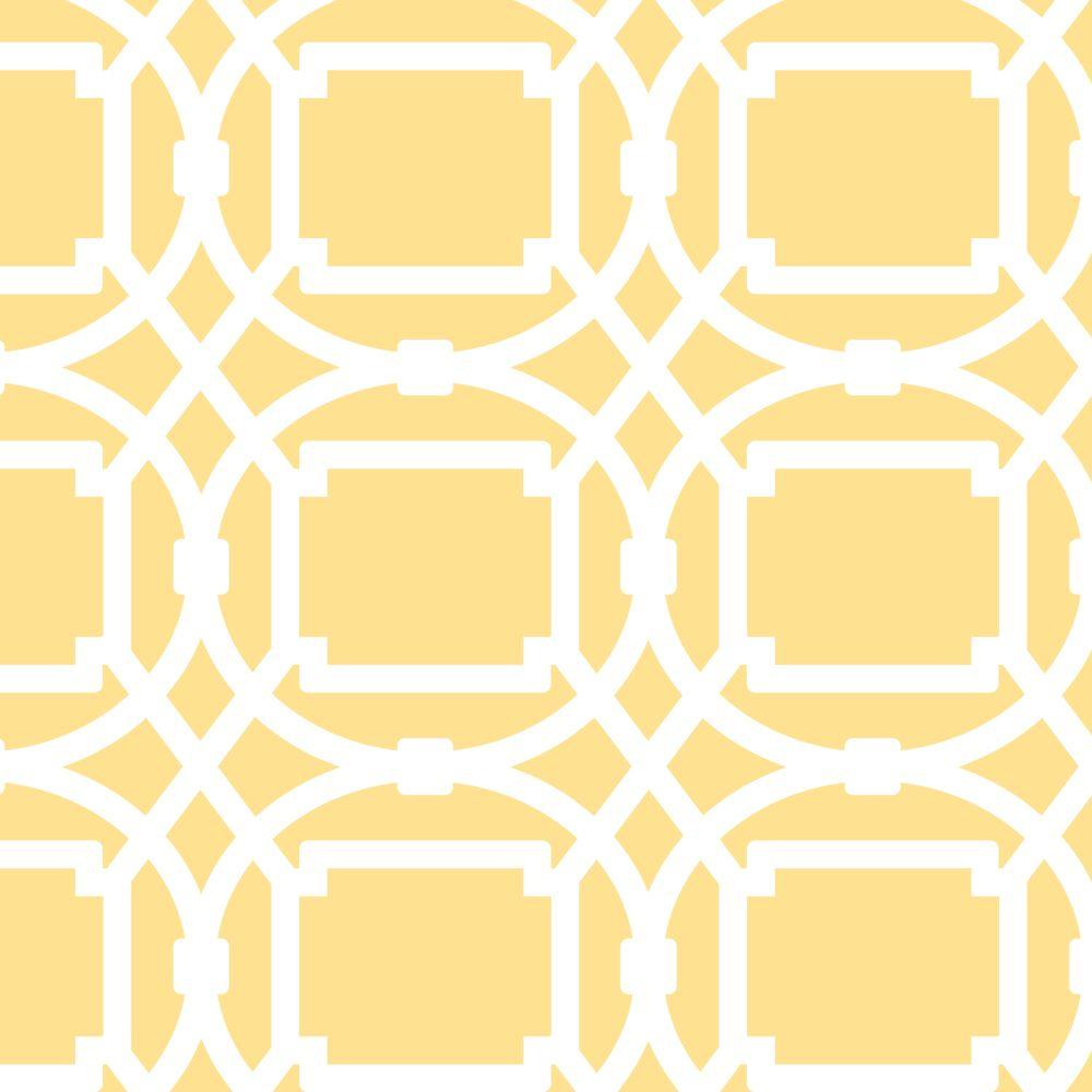 Stencil Ease Monarch Filigree Wall and Floor Stencil - 19.5 in. x ...