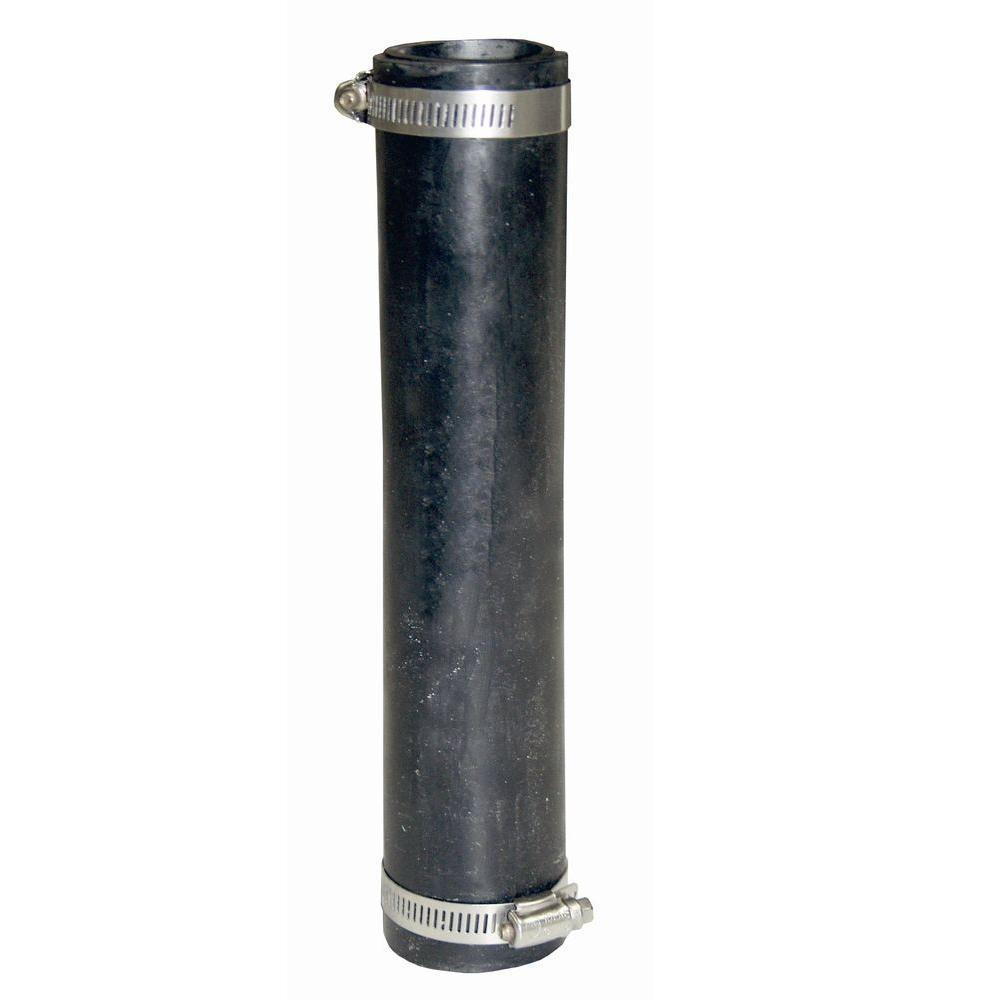 Water Source Flexible PVC Boot Connector