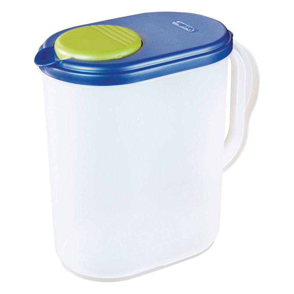 Sterilite 1 Gallon Pitcher (6-Pack)-DISCONTINUED