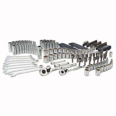 Mechanics Tool Set (181-Piece)