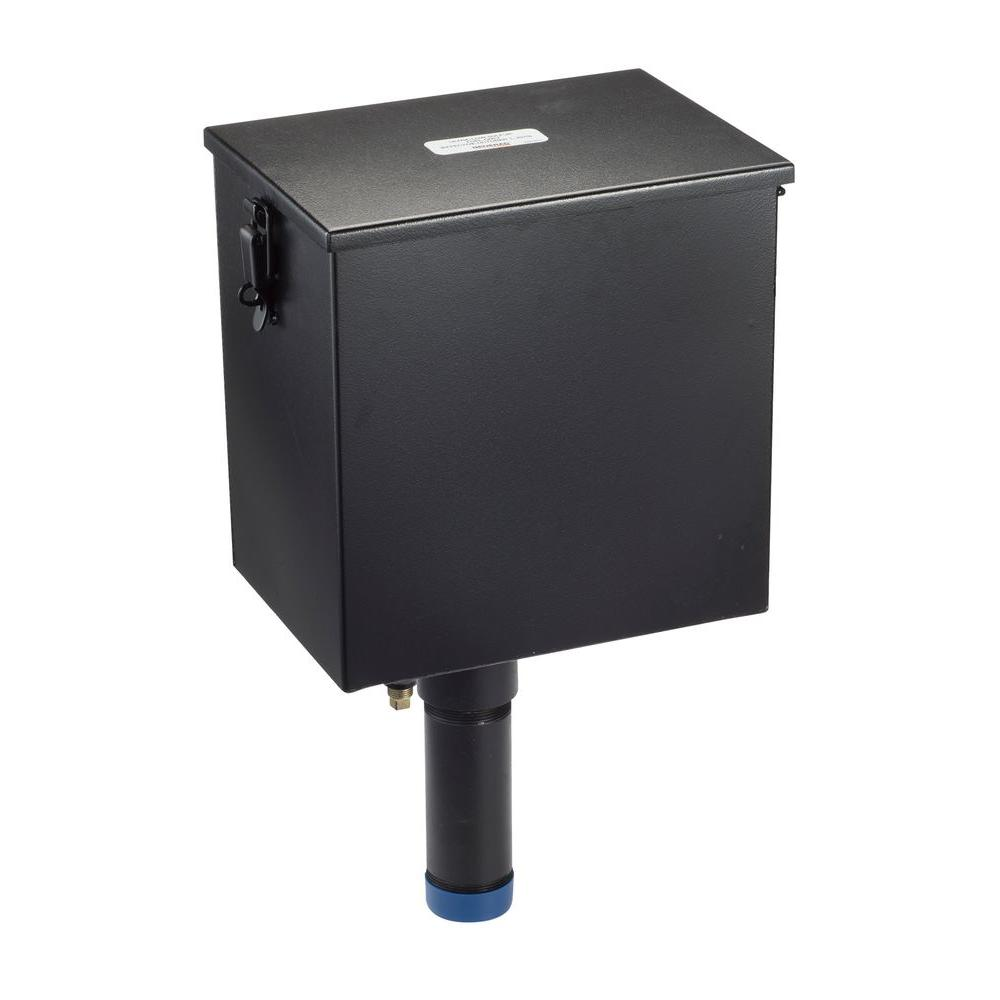 Spill Box for Protector Diesel Generator