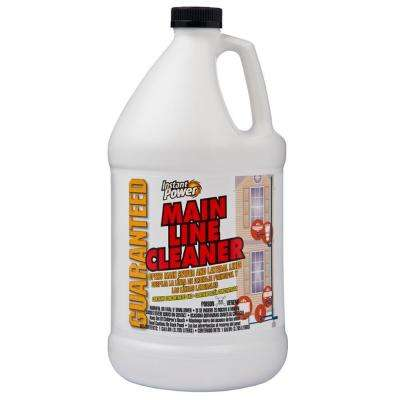 128 oz. Main Line Cleaner