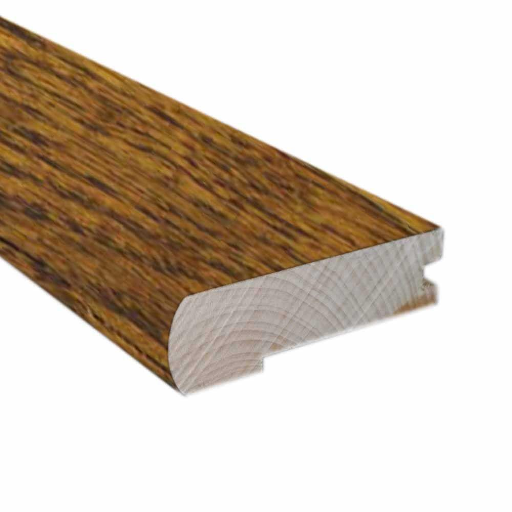 Oak Old World Brown 3-1/2 in. Wide x 78 in. Length