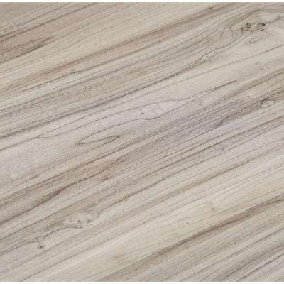 Allure 6 in. x 36 in. Dove Maple Luxury Vinyl Plank Flooring (24 sq. ft. / case)
