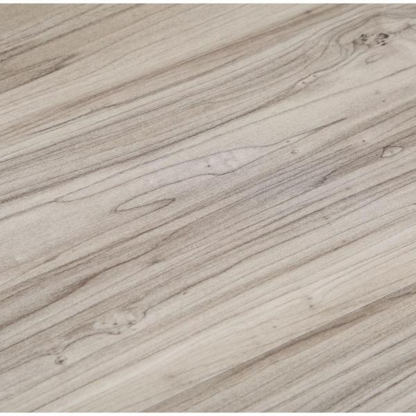 Dove Maple 6 in. W x 36 in. L Luxury Vinyl Plank Flooring (24 sq. ft. / case)