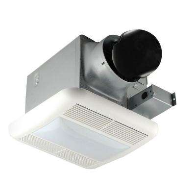 140 CFM Ceiling Exhaust Bath Fan