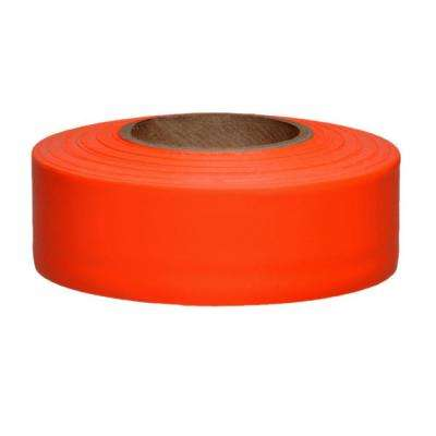 200 ft. Glo Orange Flagging Tape