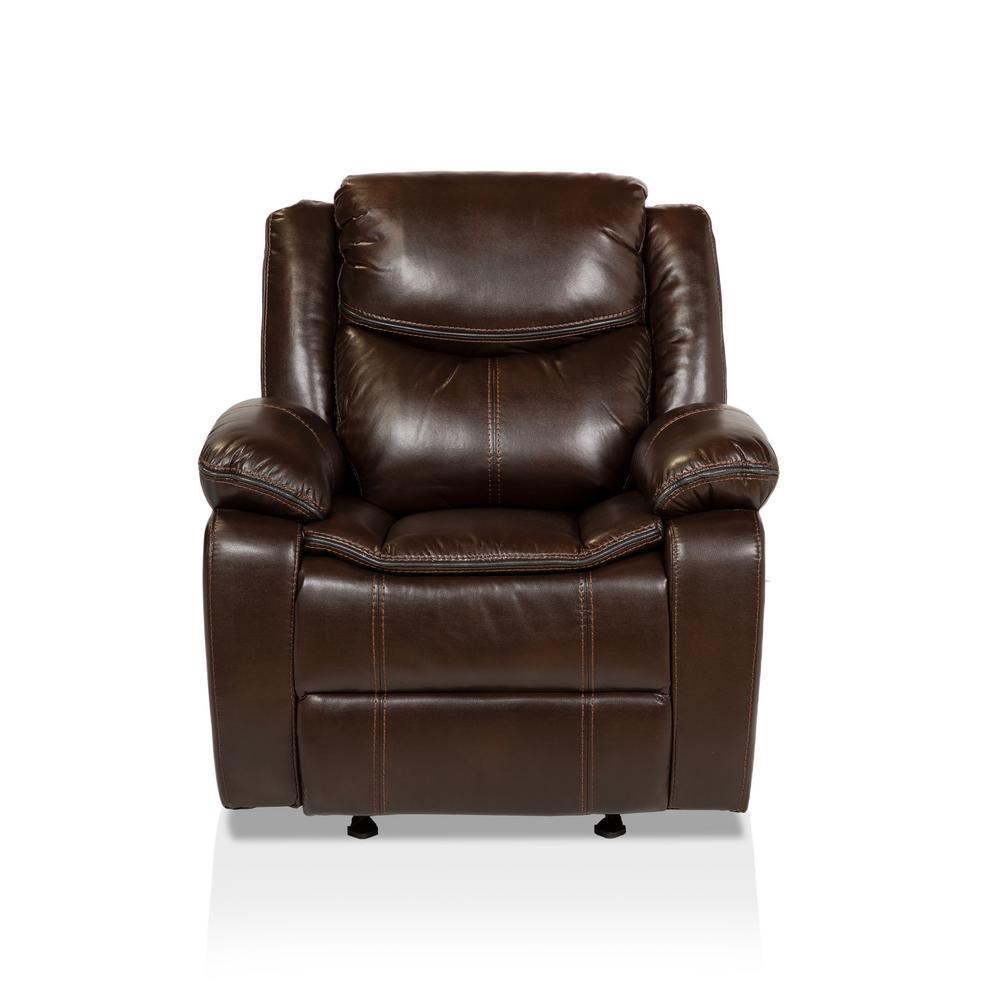 Prestwick Brown Chair