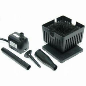 Beckett Small Container Fountain Kit by Beckett