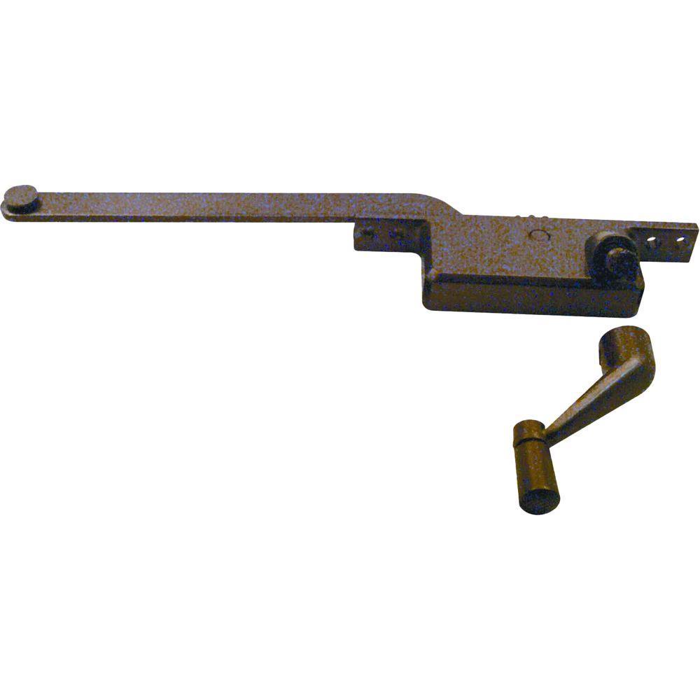 9 in. Square Right-Hand Casement Operator