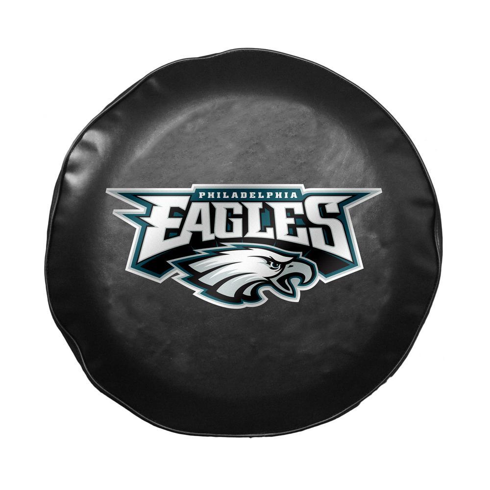 Fremont Die Nfl Philadelphia Eagles Large Tire Cover 98317