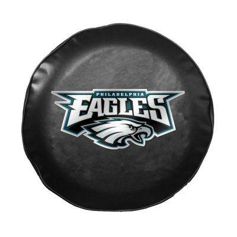 NFL Philadelphia Eagles Large Tire Cover
