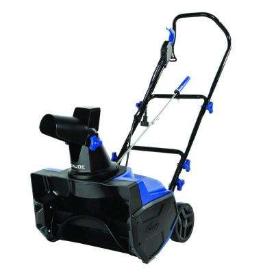 Ultra 18 in. 13 Amp Electric Snow Blower