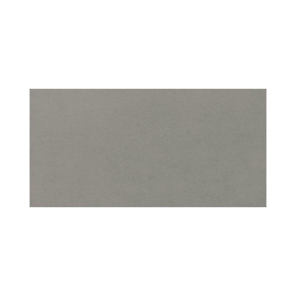 Daltile Plaza Nova Gray Fog 12 in. x 24 in. Porcelain Floor and Wall Tile (9.68 sq. ft. / case)