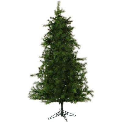 6.5 ft. Colorado Pine Artificial Christmas Tree